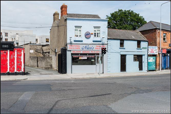 289/291 RICHMOND ROAD, Dublin 9, Dublin