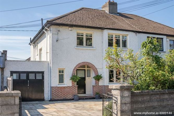 124 Lower Kilmacud Road, Stillorgan, County Dublin