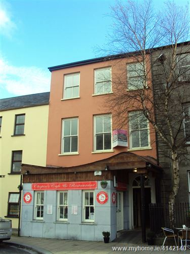 8 Ashe Street, Tralee, Kerry
