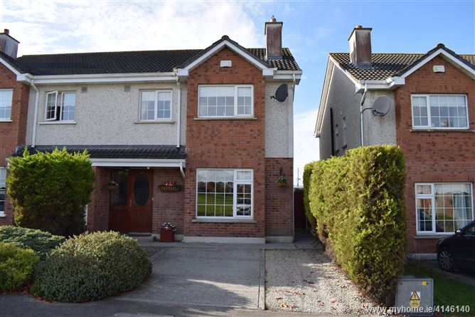 Property image of 15 The Fairways, Pollerton, Carlow Town, Carlow