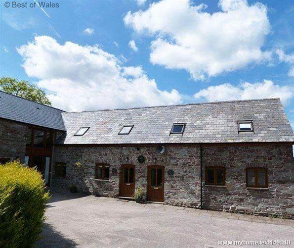 Bwthyn Tre,Brecon, Powys, Wales