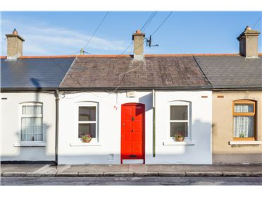 Photo of 31 Ben Edair Road, Stoneybatter, Dublin 7