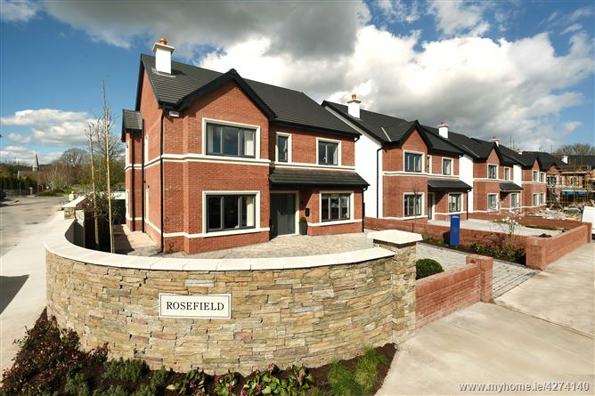 Main image for Rosefield, Model Farm Road, Cork City