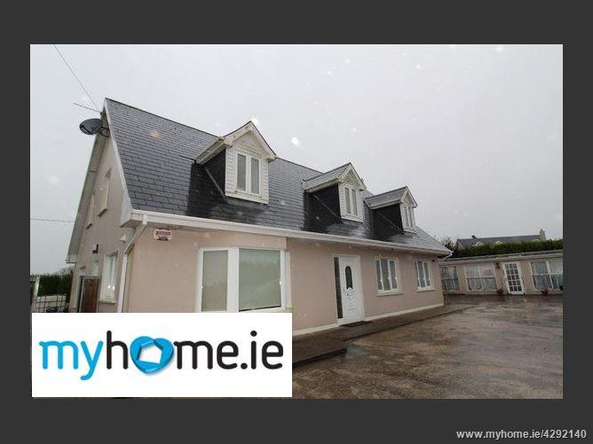 Ballyvorisheen West, Carrignavar, Co. Cork