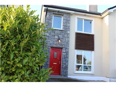 5 Cuirt Bhreac, Gort, Galway