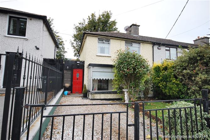 40 Connolly Avenue, Kilmainham,   Dublin 8