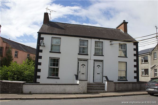 Main image for 124 Lower Main Street, Ballybay, Co. Monaghan, A75K407