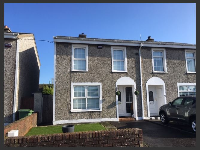 14 Lower Grange, Waterford City, Waterford