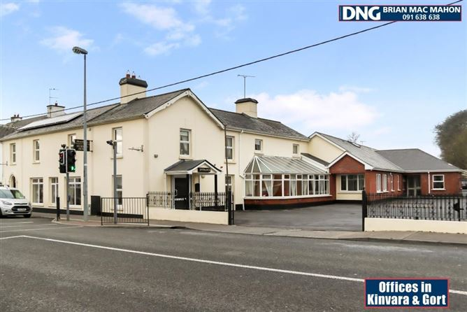 Main image for Mountbellew Nursing Home, Mount Bellew, Galway