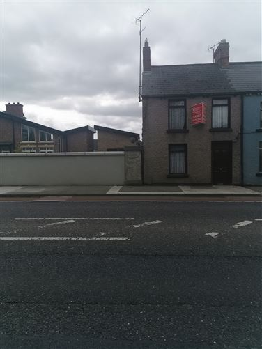 Ladywell Terrace, Dundalk, Louth