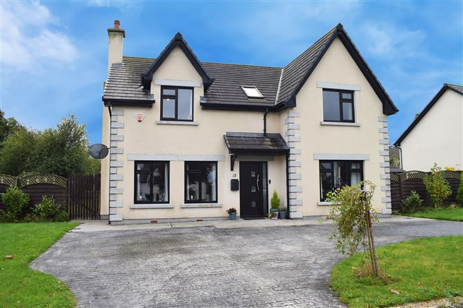 12 Park Gate, Tullow, Carlow