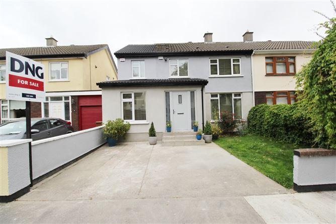 Main image for 16 Kirkpatrick Drive, Clonsilla, Dublin 15