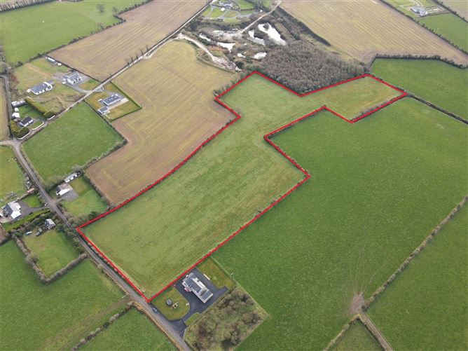 Main image for Lot 2, Shielbaggan, Ramsgrange, New Ross, Co. Wexford