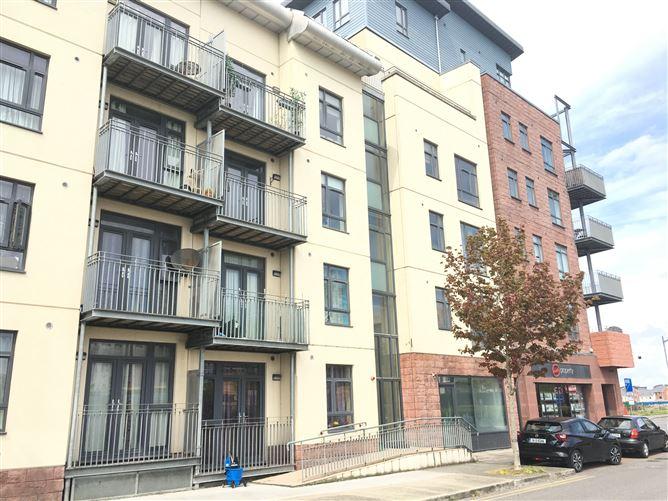 Main image for Apartment 5, 1 Railway Road, Clongriffin,   Dublin 13