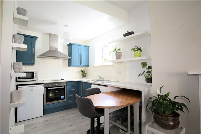 Main image for Apartment 120, The Oval, Tullyvale, Cabinteely, Dublin 18, D18DP80