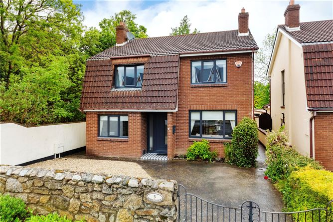 Main image for 3 Woodley Court,Kilmacud Road Upper,Dundrum,Dublin 14,D14 W6W0