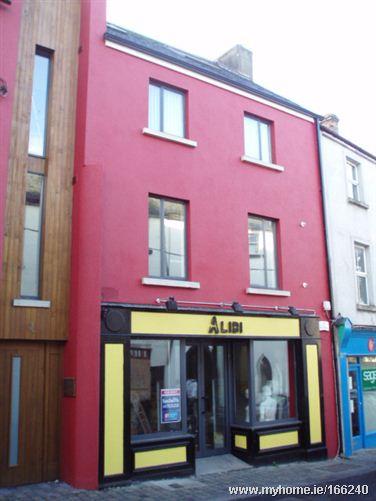 18 Castle Street, Carlow