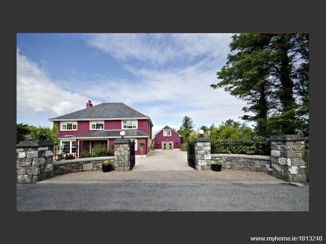 Lurgan House self,Carrownalurgan,  Mayo, Ireland.  f28x971