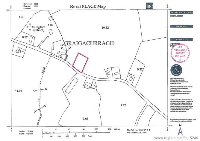 Site, Granagh, Limerick