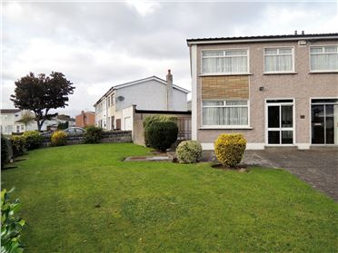 Main image of 50, Maplewood Road, Springfield, Tallaght, Dublin 24