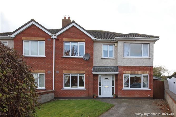 10 Parklands Grove, Maynooth, Kildare