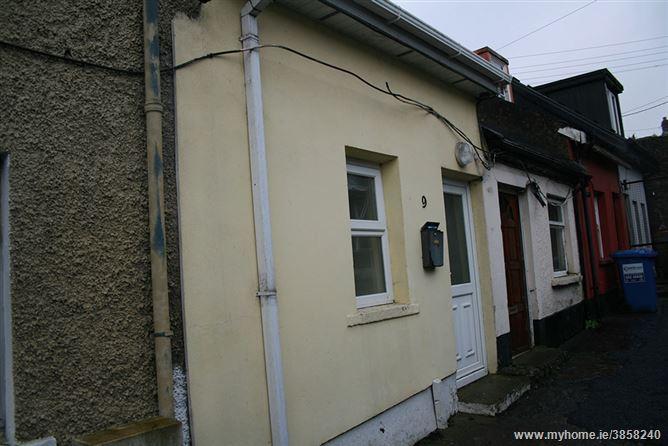 Photo of 9 St Patricks Terrace, Off Gerald Griffin Street, Cork, Cork City, Cork