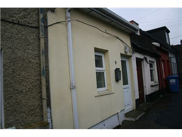 Photo of 9 St Patricks Terrace, Off Gerald Griffin Street, Cork, Cork City, Cork