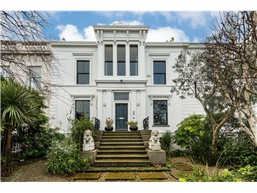 Photo of 3 Clifton Terrace, Monkstown, County Dublin