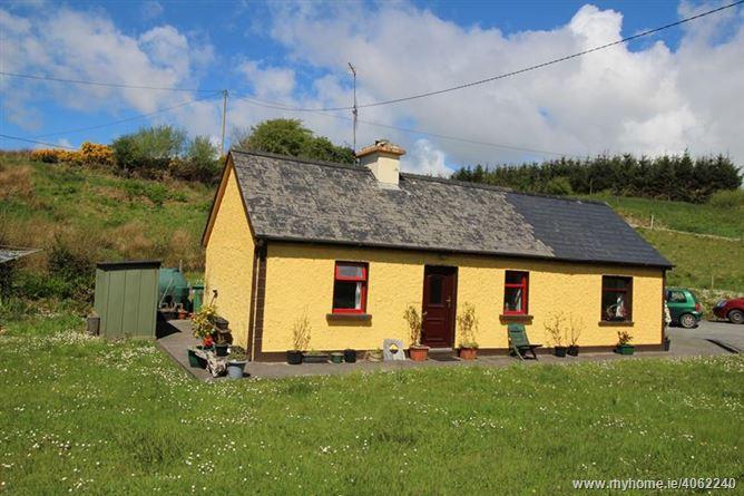 Amity Cottage, Glenagara, Athea, Limerick