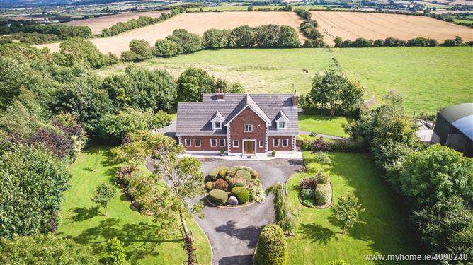 20 bedroom house. Lot 2  6 Bedroom House on c 20 Acres Snowhill Farm Naul Meath