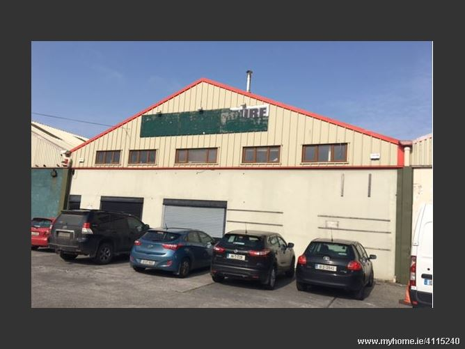 CWS Business Centre, Rock Street, Tralee, Kerry