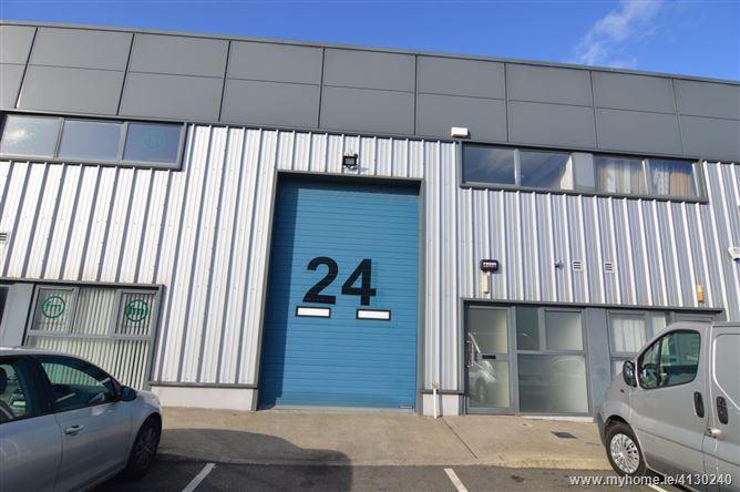 Photo of Unit 24 Newtown Enterprise & Business Centre, Newtownmountkennedy, Wicklow