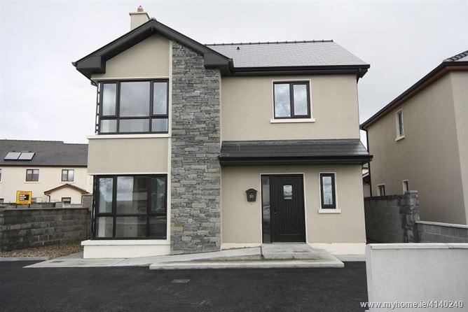 CLOCH CHORA, Corofin, Galway