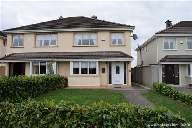 Property image of 36 St. Johns, Castledermot, Kildare