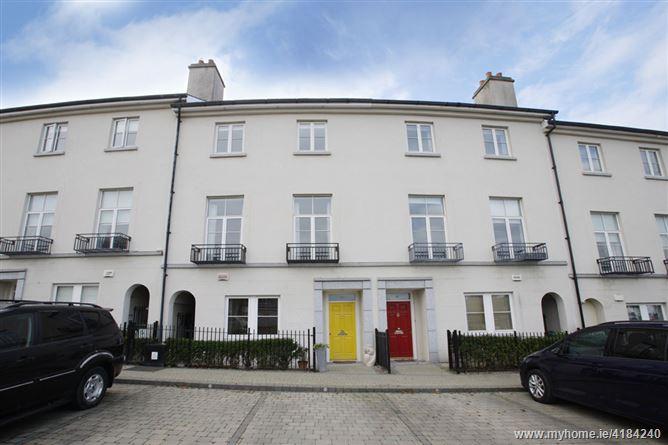 14 The Crescent, Robswall, Malahide, County Dublin