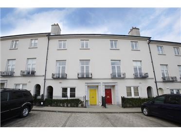 Main image of 14 The Crescent, Robswall, Malahide, County Dublin