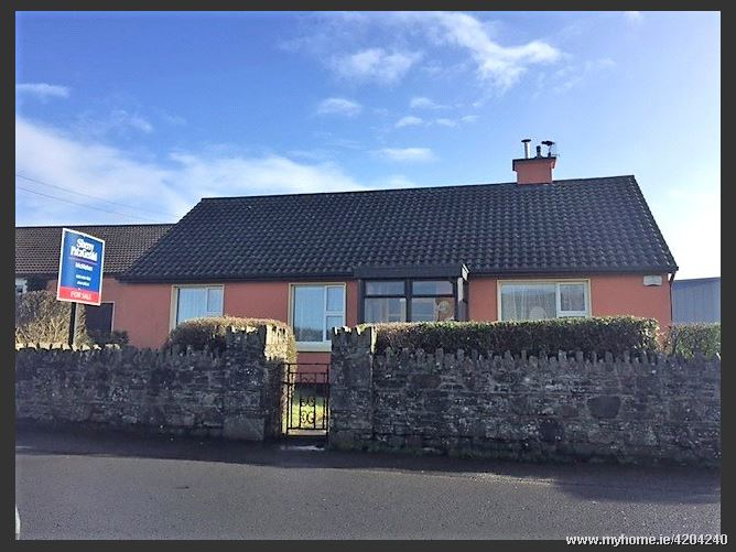 Fort Road, Cappagh, Kilrush, Co Clare, V15 EY28