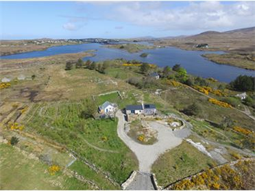 Photo of Small Lakes, Dungloe, Donegal