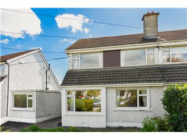 Photo of 3 Rockville Crescent, Blackrock, County Dublin