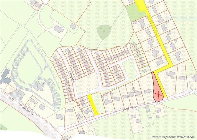 Main image of Coolclogher, Loreto Road, Killarney, Kerry