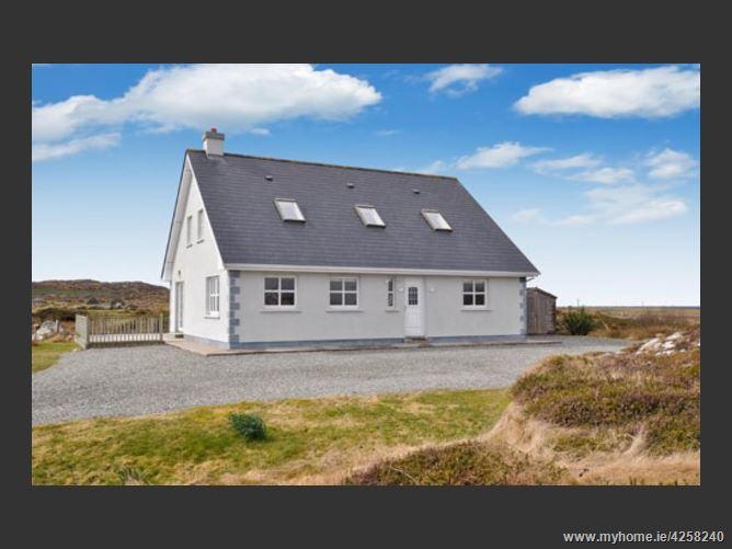 Main image for Truska, Dunloughlan, Ballyconneely, Connemara, Co. Galway