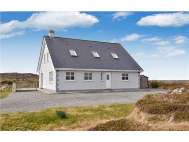 Photo of Truska, Dunloughlan, Ballyconneely, Connemara, Co. Galway