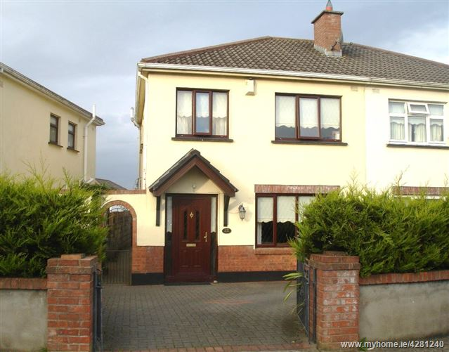 22 Ormond Grove, Swords, County Dublin