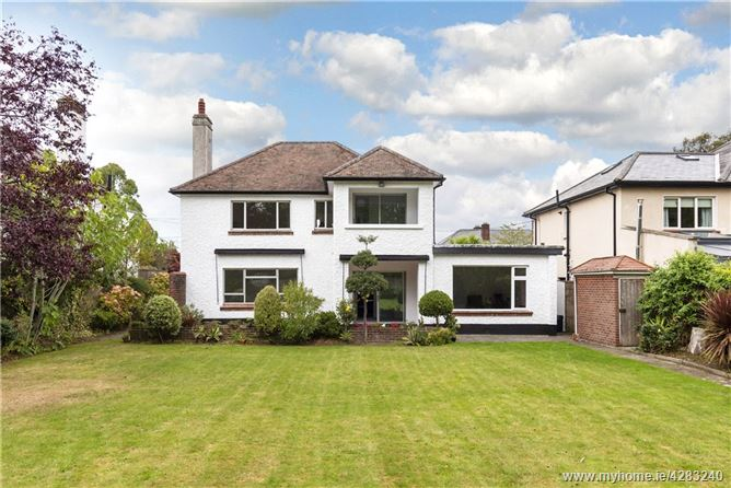 28 Crannagh Road, Rathfarnham, Dublin 14