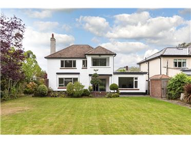 Main image of 28 Crannagh Road, Rathfarnham, Dublin 14