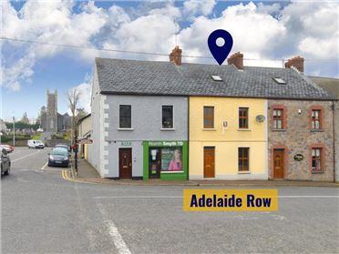 Photo of Adelaide Row, Bailieborough, Cavan