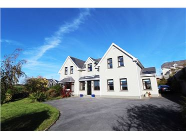 Photo of 4 Woodstock Drive, Shanaway Road, Ennis Co Clare