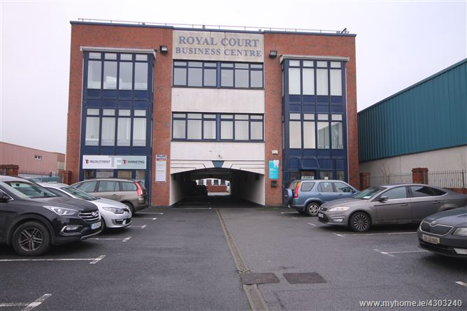 12b Royal Court Business Centre, Liosbaun Industrial Estate, Tuam Road, Galway