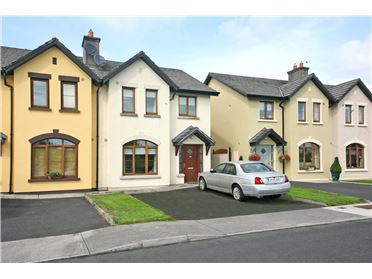 Photo of 39 Gleann Cora, Newmarket on Fergus, Co Clare, V95 FD43