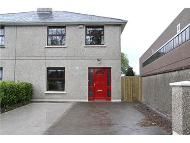 Main image of 2 Woodlawn, Castlecountess, Tralee, Kerry